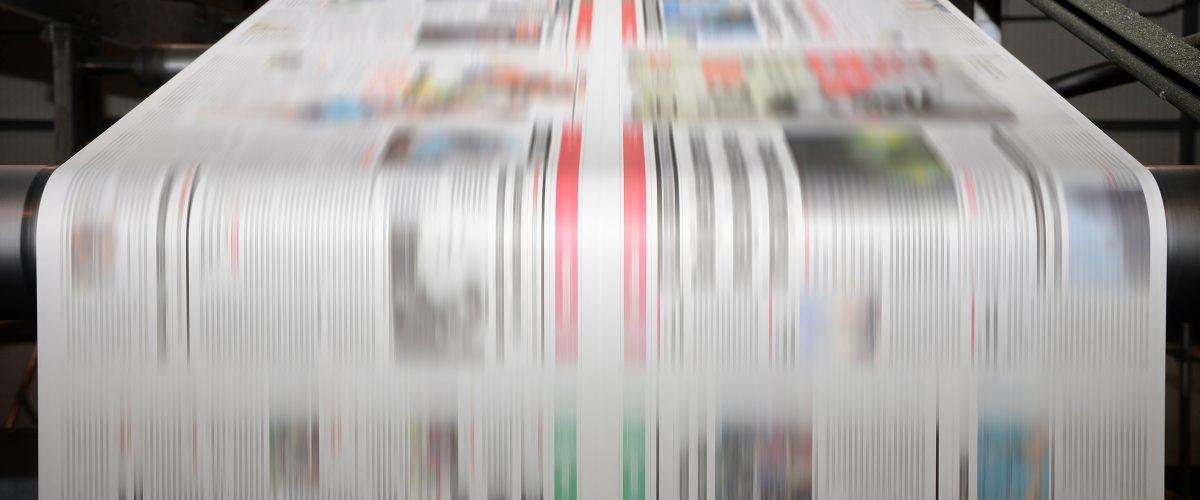 EU sve otvorenije diskriminira tiskane medije u korist digitalnih