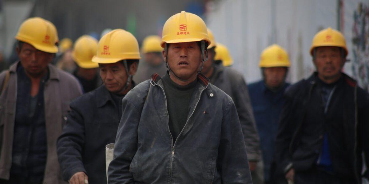 Uvezeni radnici