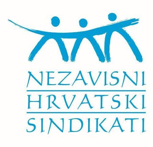 NHS logo HRV