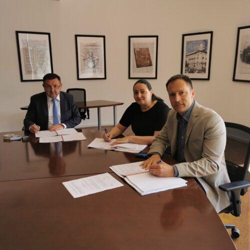 Potpisan novi Kolektivni ugovor u Narodnim novinama