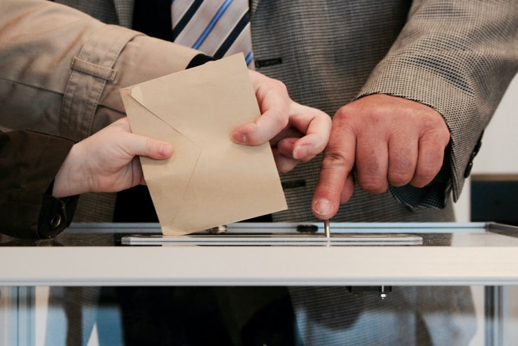 Lokalni izbori – prvi krug 16. 5. 2021.