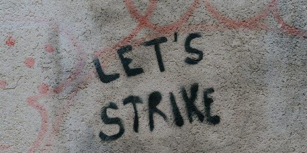 Grčku potresaju štrajkovi