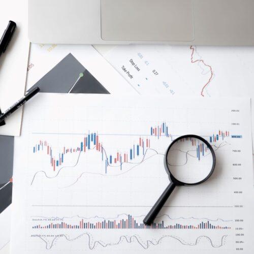 Uredno materijalno-financijsko poslovanje
