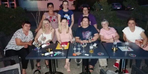 Tisak plus – obilazak članova u Varaždinu