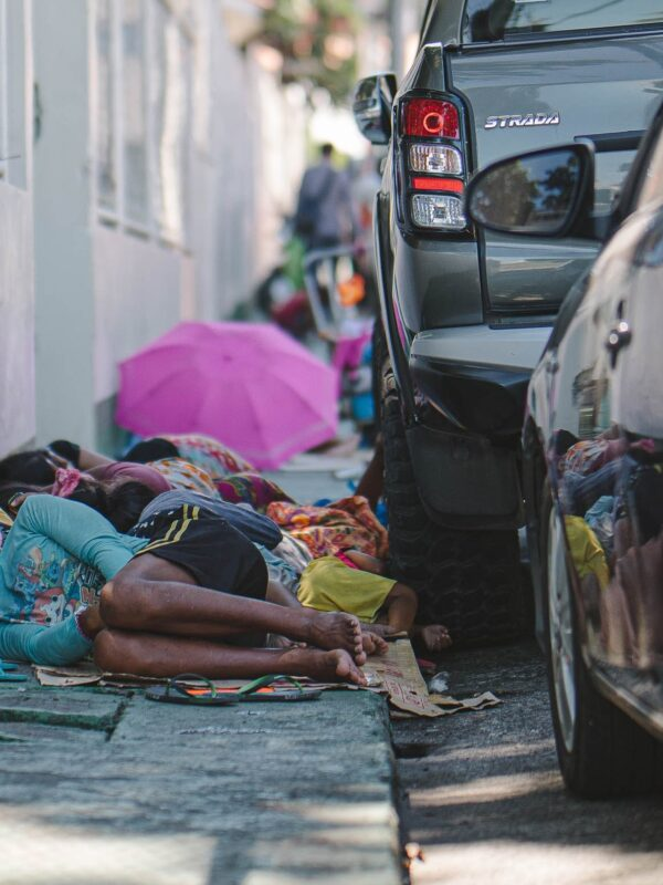 Međunarodni dan borbe protiv siromaštva